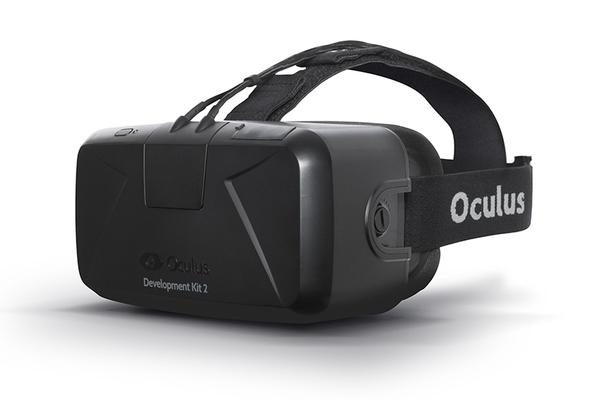Oculus活跃用户超百万