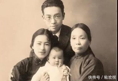 <b>林徽因死后,61岁梁思成为何另娶?原来他有小心思</b>