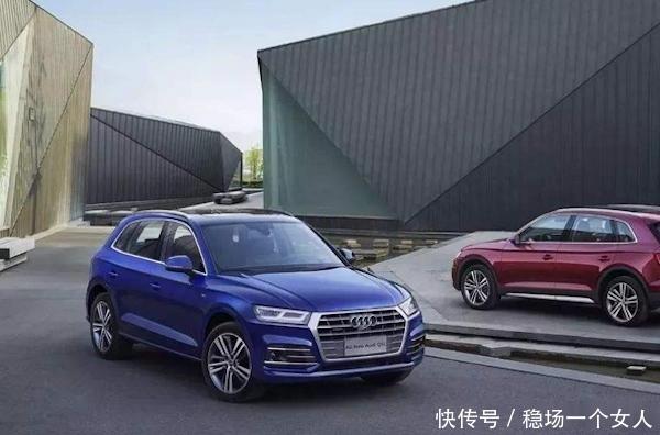 三款40万豪华中型SUV推荐配置豪华门面十足