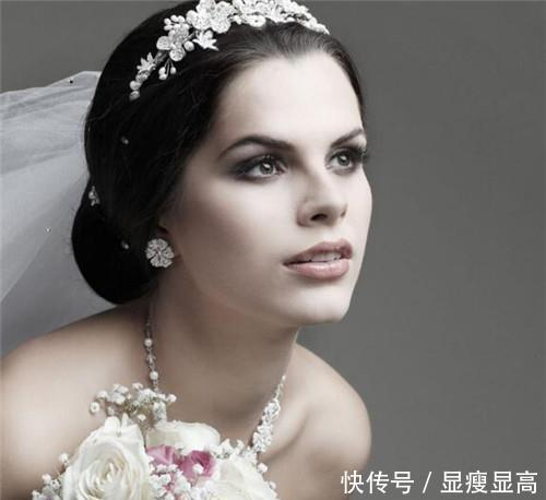 新娘发饰如何选择新娘发饰挑选技巧