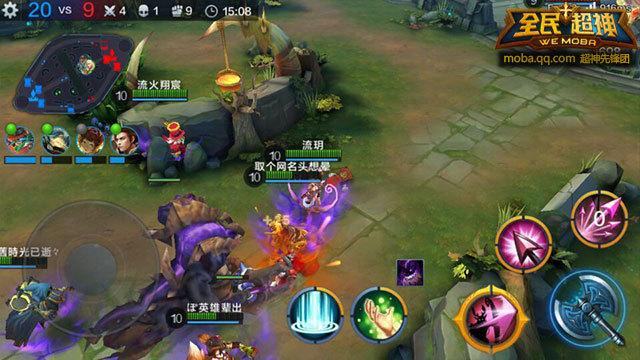 《全民超神》精灵女神5V5使用心得4.jpg