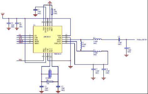 电路 电路图 电子 原理图 472_302