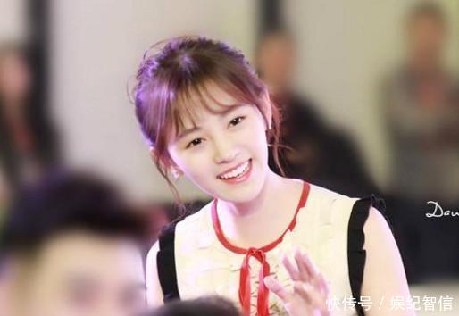 四千年一遇美女鞠婧晒出新网友,剧照却说她美女qq安阳图片