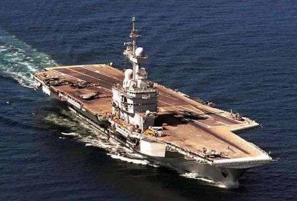 中国国产001A型航母将碾压俄日英法四国航母 - 挥斥方遒 - 挥斥方遒的博客