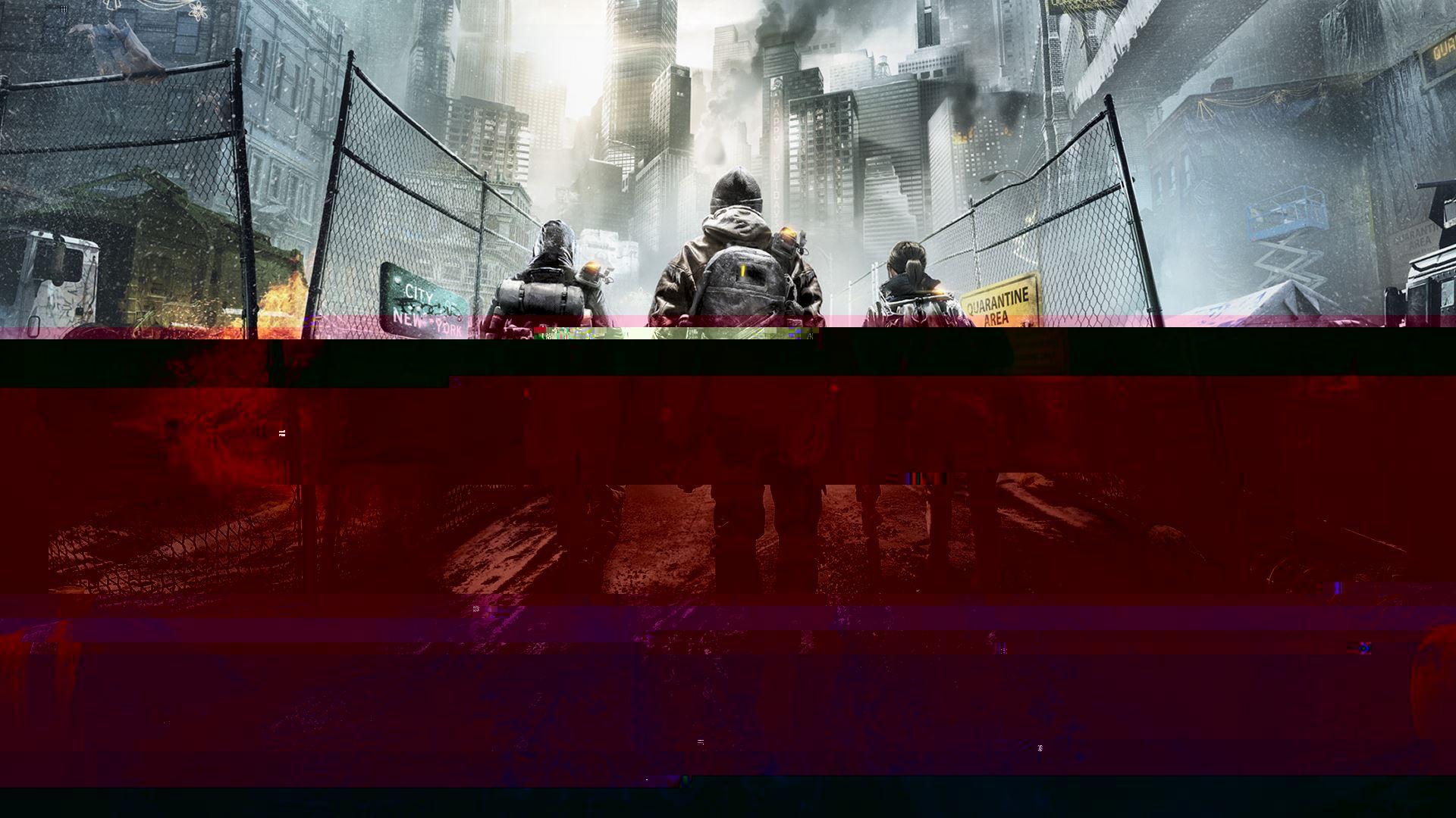 《全境封锁》总监加盟《杀手6》