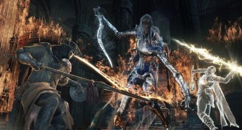 黑暗之魂3入侵是什么意思
