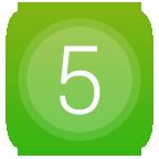 GO桌面UI3.0主题