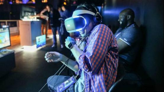 VR进入成熟时期,会不会引起人们的恐慌
