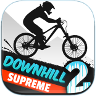 极速下坡2 修改版 Downhill Supreme 2