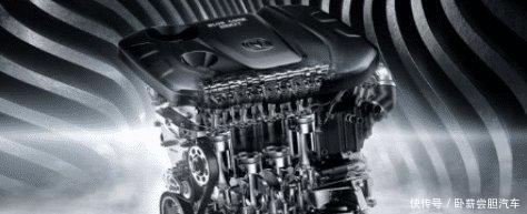 <b>等了40年, 终于有自主车企宣称自己发动机世界第一, 不负众望</b>