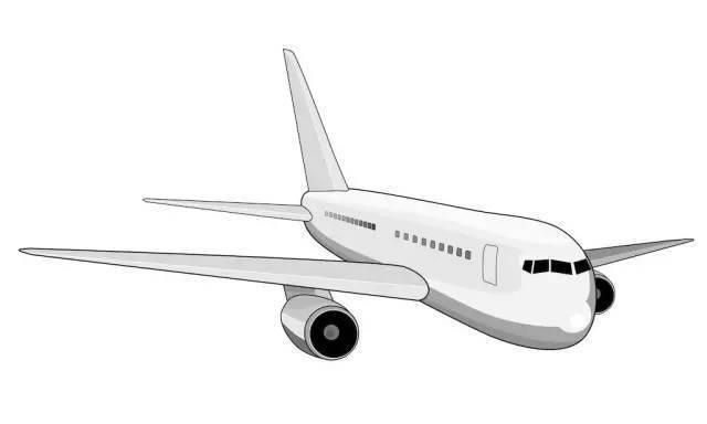 """对""""塑料""""飞机(使用复合材料制造的飞机)而言"""