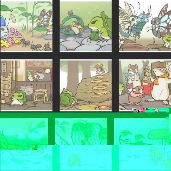 旅行青蛙稀有明信片有哪些?明信片汇总获得途径技巧攻略!