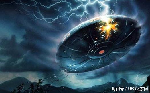 外媒称美国隐藏了太多关于UFO的证据,所以近40年不登录月球 -  - 真光 的博客