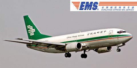 货运飞机高清图片