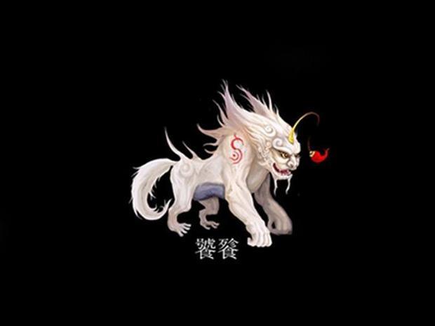 远古神兽有7个,除了青龙白虎朱雀玄武凤凰麒麟还有一