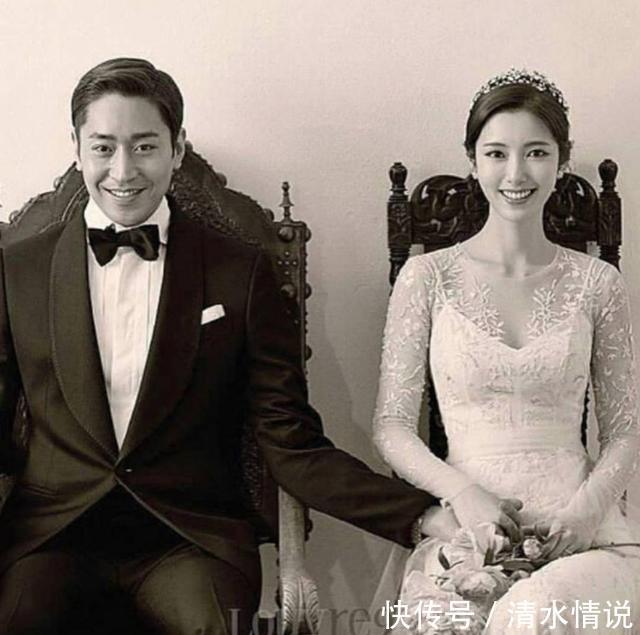 罗惠美自曝嫁给神话队长Eric的原因恋爱五年,他一直都是个暖男