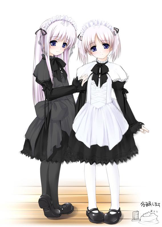 日本动漫有一个很乖的小女孩,有一点紫色头发 答:龙女仆 康纳 日本图片