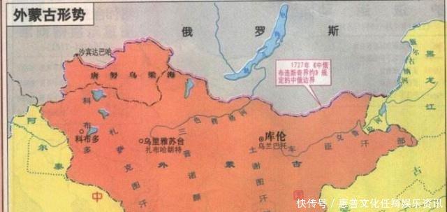 清朝时十万汉人到外蒙生存,百年后国力衰退,那十万人下场如何