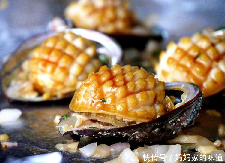 美食菜谱:香烤糙米的鲍鱼步骤洗过能炒干嘛图片
