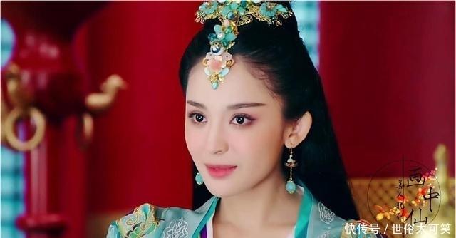 <b>一代绝色美人,因貌美被掳进皇宫,日夜受宠,最终却被煮成粥</b>