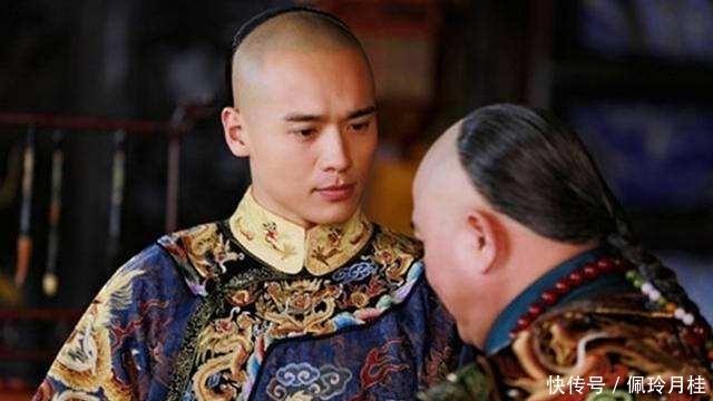 未参与任何皇室斗争,是康熙皇帝最长寿的儿子,一生都是荣华富贵