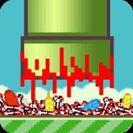 Flappy Crush - 飞行终结:粉碎小鸟