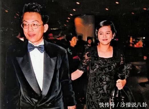"""曾是""""可爱教主"""",林志颖追求多年未果,嫁富豪离婚成售楼小妹!"""