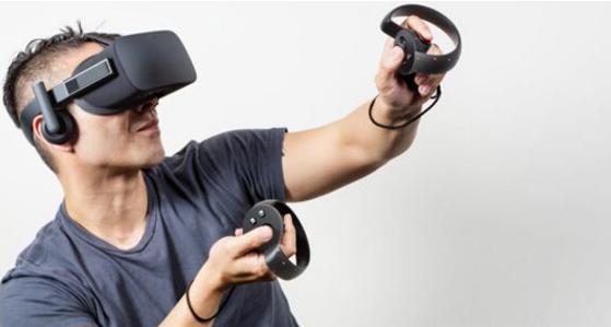 Oculus副总裁:虚拟现实初期发展会很慢