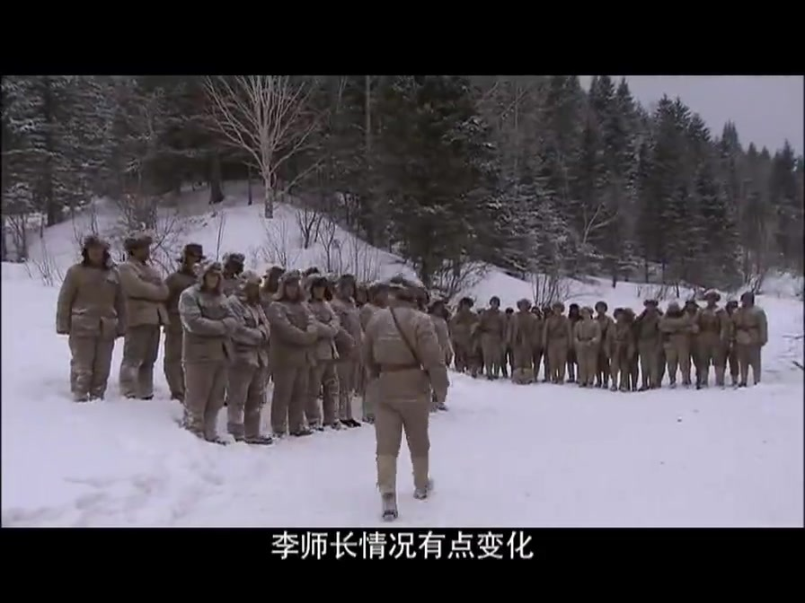 高粱红:指导员押国军俘虏任务完成,国军师长夸他前途不可限量