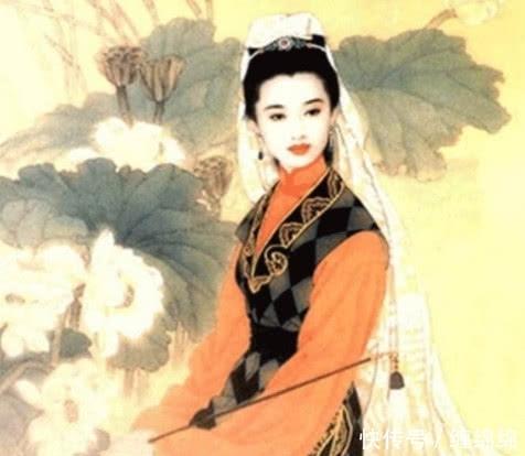 她是唐朝第一才女,只因一句无心之诗,就被父亲送往道观