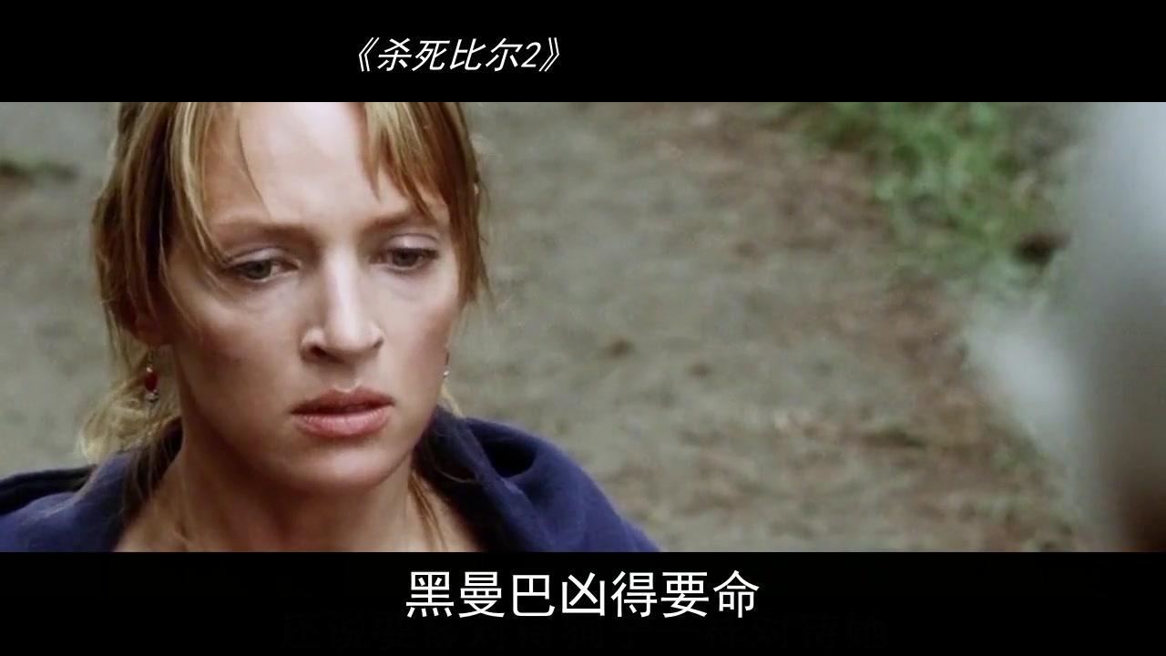 动作片:女主被反派活埋,苦练中国功夫逃生