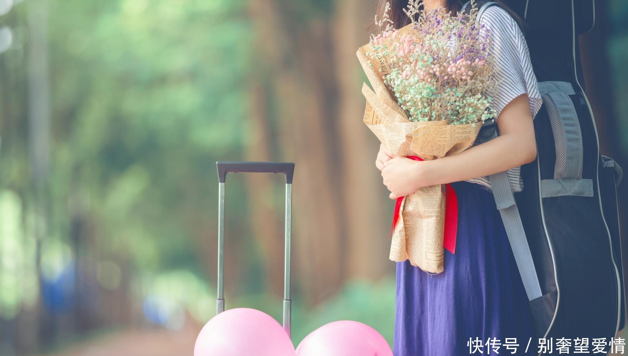 处在暗恋中的女孩,别忘记为自己赢得爱和尊重