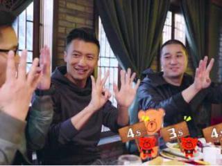 谢霆锋国外演讲视频流出,自称:有两儿两女,妻子是巨星!