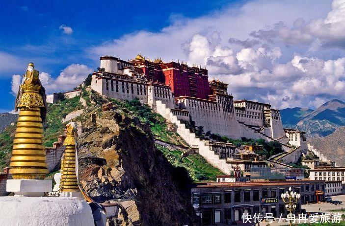 西藏布达拉宫等70个景区免费了,受山竹侵袭的小伙伴来避风头吧