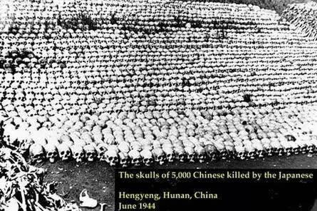 十四年抗战:30张中国抗战时的真实照片 - 一统江山 - 一统江山的博客