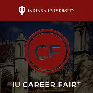 IU Career Fair Plus