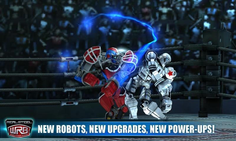 【铁甲钢拳:世界机器人拳击】_铁甲钢拳:世界