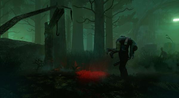 《黎明杀机》1.02版本更新