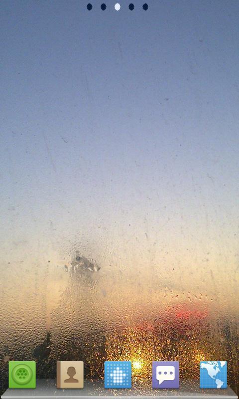 下雨天窗外的故事_360手机助手