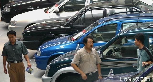 中国每千人的汽车保有量并不饱和,为什么汽车销量却不断下滑难道汽车市场触底了