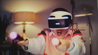 索尼PSVR上市首周日本售出5万台 勇夺硬件销量第一名