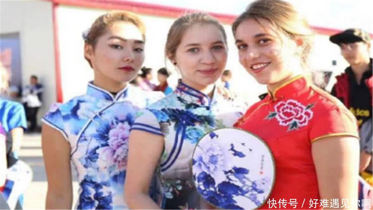 大批俄罗斯人移居东北,为何大多数是女人呢看完你就明白了