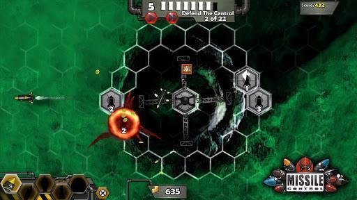 导弹防御截图4