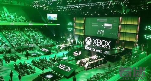 Xbox One销量7月超PS4表现出色