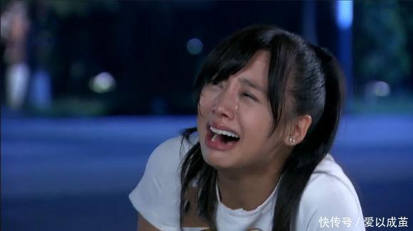女星哭相吐槽胡杏儿丑哭,袁姗姗表情头丑萌,周图片西瓜包心蓝色图片