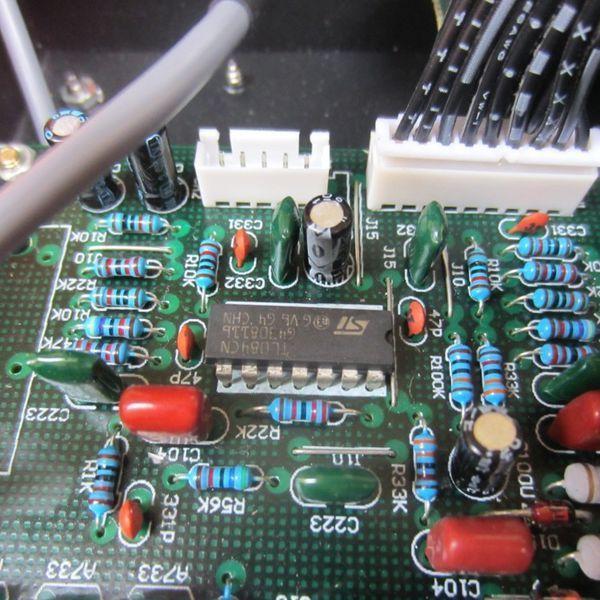 c5198 a1941 lm1875 功放升级hifi功放 桌面功放 看看还可以升级那些