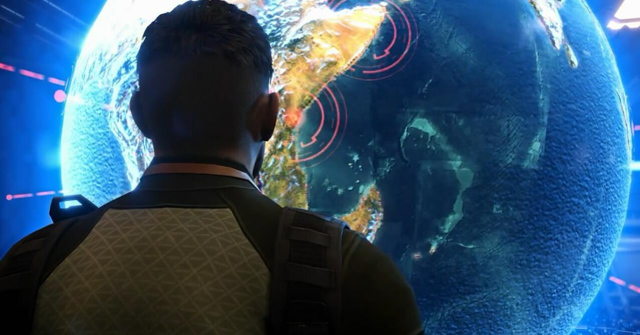 《幽浮2》主机版预告曝光