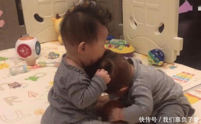 """生二胎""""最佳年龄差""""是多少?2岁以内最头疼,这个年龄最幸福"""