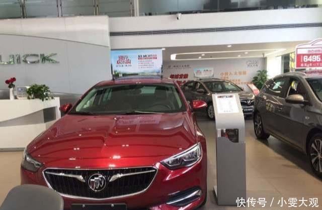 新手买车一定不要买的4个汽车品牌,入手亏一半,有你车没有?