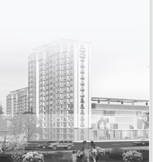 潍坊高层建筑空间结构